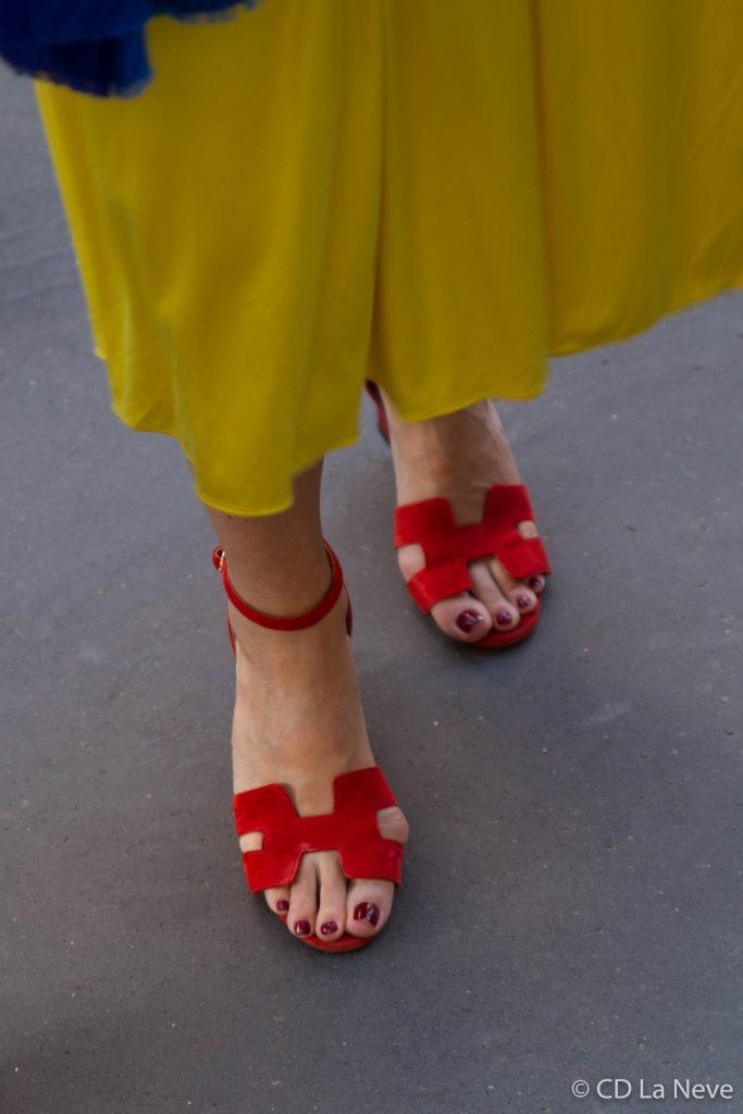Paris Fashion Week Menswear Hermes