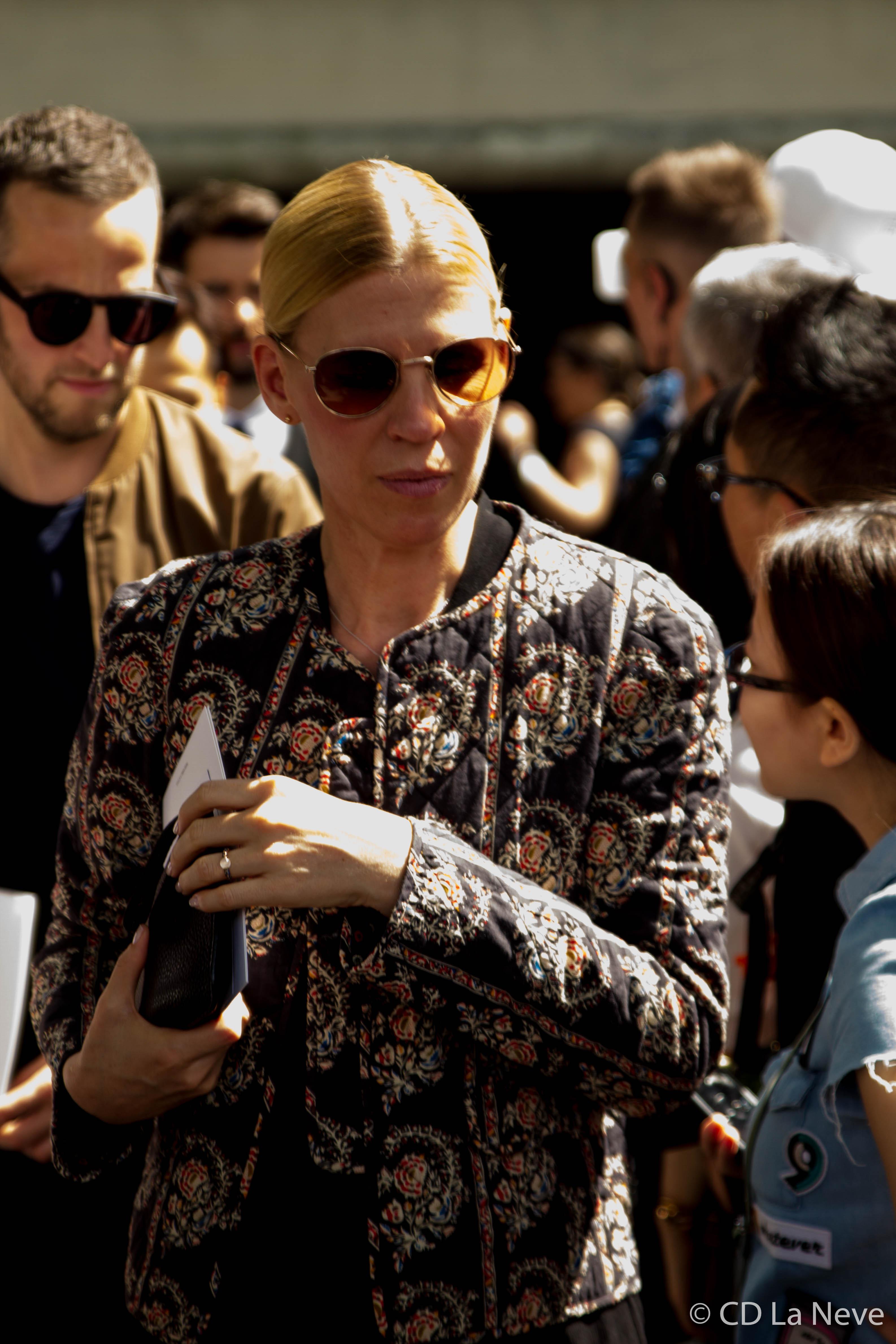 Paris Fashion Week Menswear Dior Homme