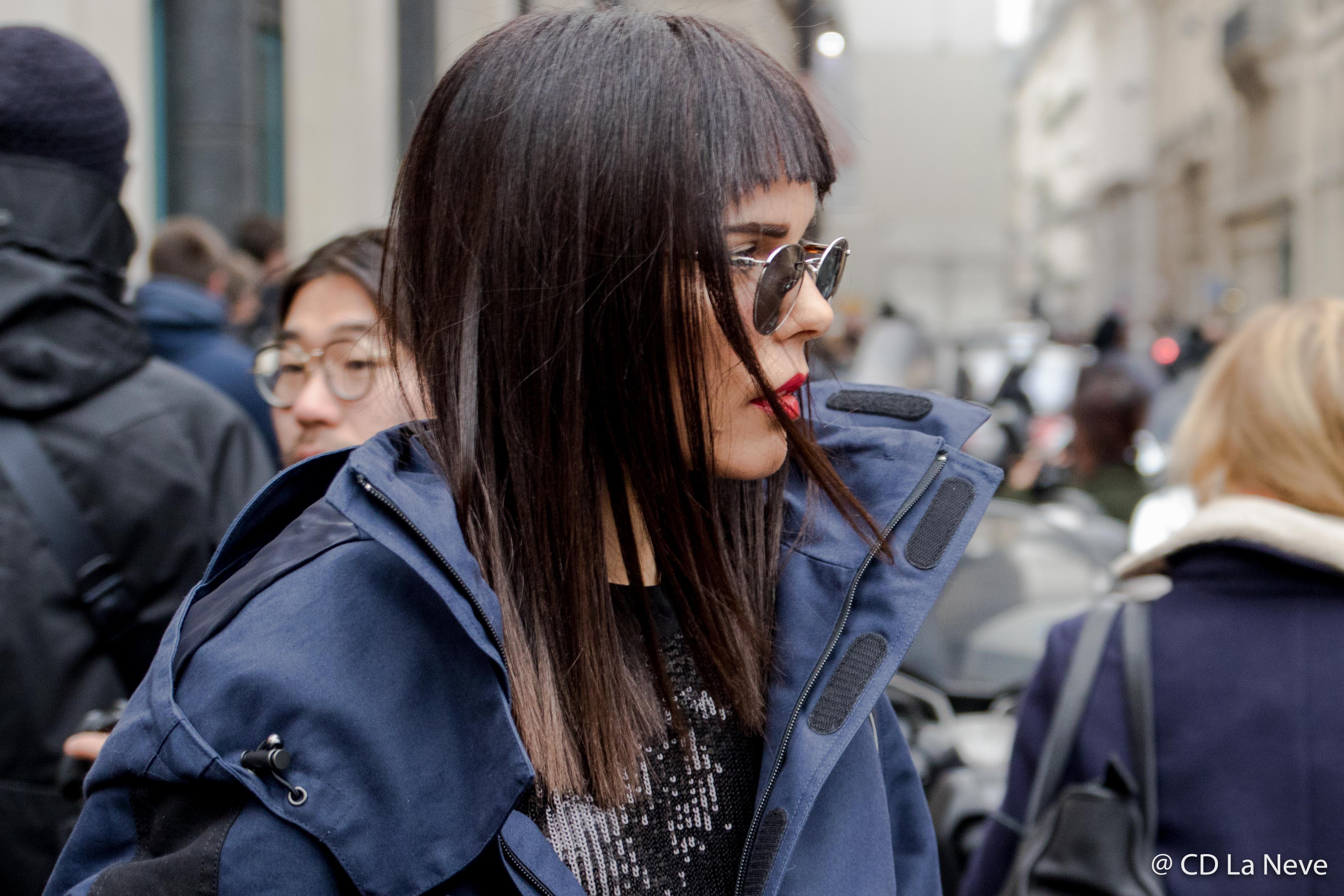 Evangelie Smyrniotaki Elie Saab Haute Couture SS17