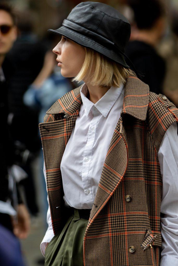 Street Style Altuzarra Paris Fashion Week SS20 PFW