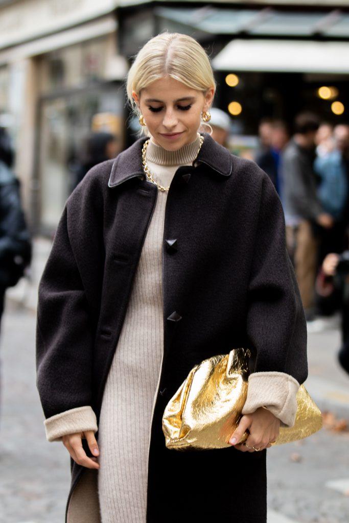 Caro Daur Street Style Paris Fashion Week SS20 Altuzarra