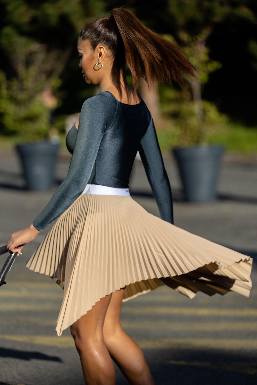 Coperni SS22 Street Style Paris Fashion Week